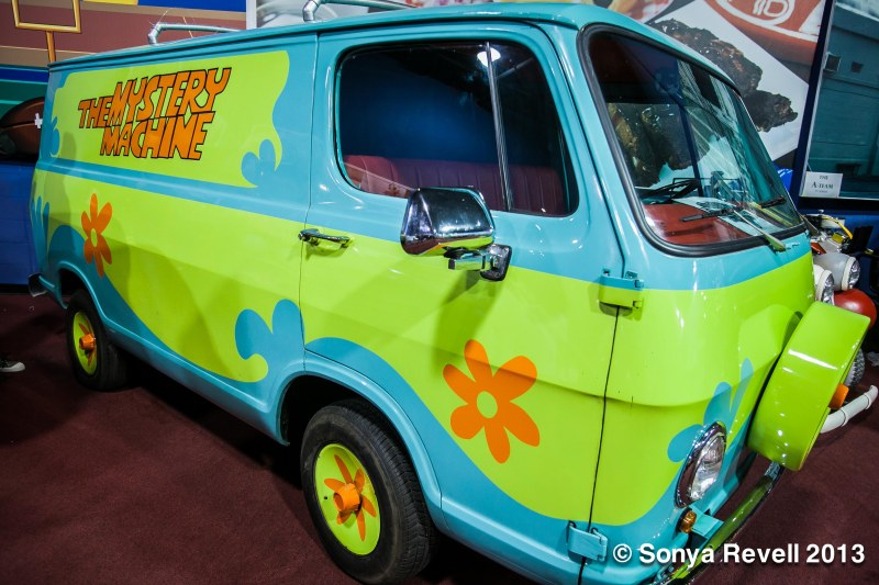 Hollywood-car-collection-mystery-machine-sonya-revell-forbes-magazine