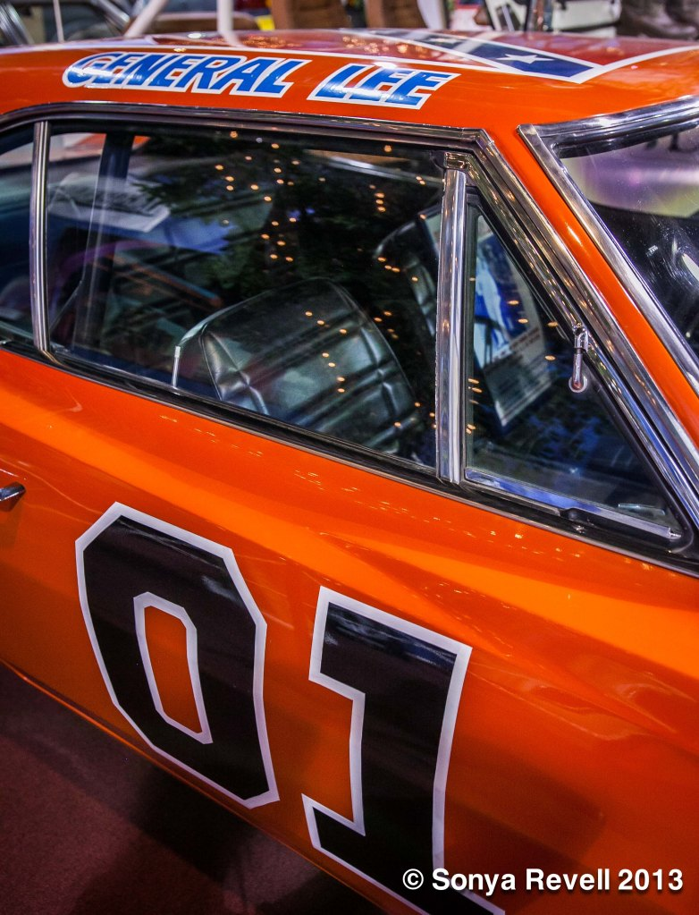 general-lee-car-dezer-collection-sonya-revell-forbes-dukes-hazzard