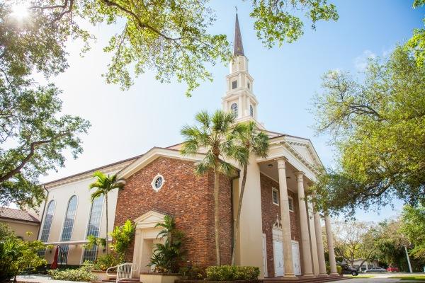 Granada Presbyterian Church, Coral Gables, FL