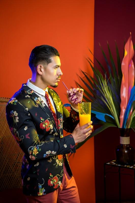 male-model-modern-style-sipping-orange-juice